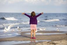 Glück & Wohlbefinden