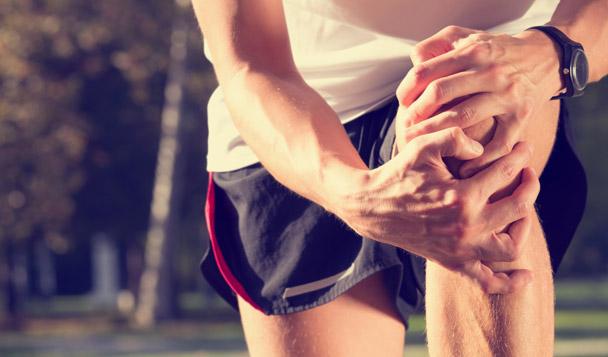 Bein- u. Fußschmerzen