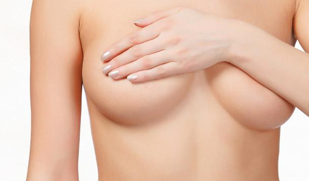 Brustvergrößerung Möglichkeiten