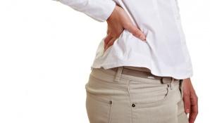 Hüftschmerzen im Sitzen oder Liegen