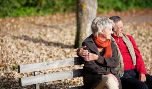 Gesundheitstipps für Senioren