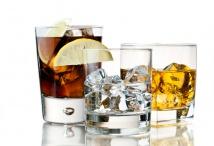Alkohol schädlich