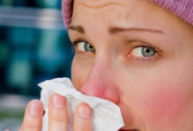Erkältungszeit Vorbeugung
