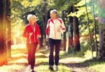 Gelenkschmerzen im Alter
