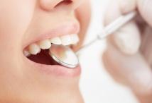 Vorsorge beim Zahnarzt