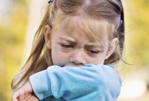 Keuchhusten Kinderkrankheit