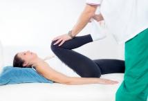 Hüftschmerzen: Die häufigsten Ursachen