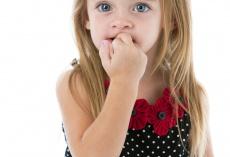 Grundlagen der Kariesprophylaxe bei Kindern