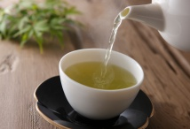Tee bei Übelkeit