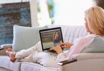Online-Psychotherapie Selbsttest