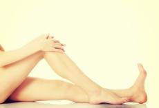 Fuß - und Kniegelenkserkrankungen