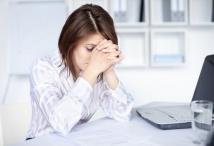 Besonders der Arbeitsplatz ist ein häufiger Auslöser von Stress