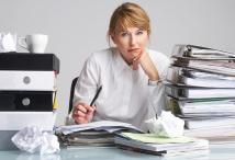 Wenn Stress ignoriert wird, kann er sich zu einem gefährlichen Burnout-Syndrom entwickeln