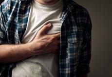 Wenn der Infekt aufs Herz schlägt